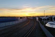 sunrises/ sunsets / Photos of sunrises or Sunsets I have taken