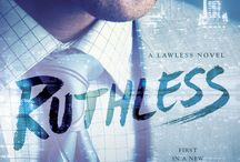 Lawless Covers / Covers from my series Lawless!