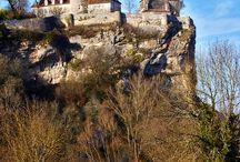 Francia / Castillo