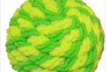 Cat Toys / Browse this selection of cat toys found on PetCraftStore.com and let the cat choose! / by PetCraftStore.com