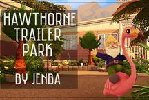 Trailer Parks