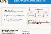 Diagnostics Market Research Reports