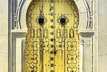 DOORS / by Francoise Barnes