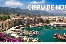 Cipru de Nord by #activtours