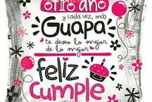 De cumpleaños!!!