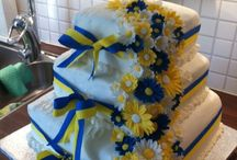 Midsommer Cakes