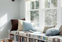 siedzenie przy oknie