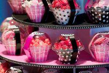 Πάρτυ με ζαχαρωτά