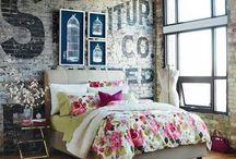 Bedroom Vintage