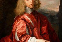 pictura Anthony van ,Dyck