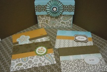 Cardmaking- DSP / by Inky Jane