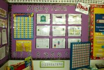 Fun Math ideas for the classroom / by SmileMakers