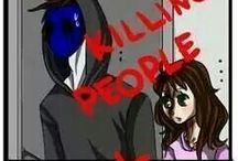Creepypasta *-*
