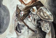 Starlight knight