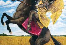Kandace Kween Of Africa