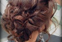 Cert III look book long hair 4 / Loops