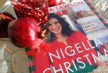 novel bakers nigella christmas / enjoy the fun and flavors of the holidays with nigella and the novel bakers~