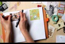 Scrapbook Smashbook Journal