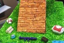 Stan's cake ideas