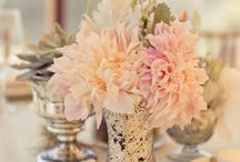 wedding ideas / by Katie Devine