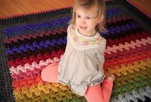 Crochet / by Sandra Smith