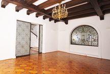 Villas Interiors