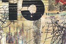 Art & Creativity / Collage, Encaustic, Photographic, Whimsical Masterpieces