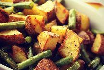 vegan high carb low fat