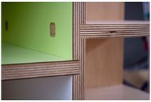 plywood details