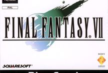 PlayStation box arts. / Box arts for Sony's PlayStation (PS1)