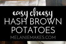 Food Bloggers' Breakfast (Potatoes) Recipes