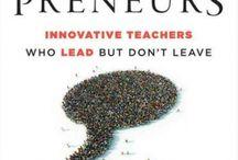 Books for professional development