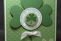 St Patricks / by kareninthe505