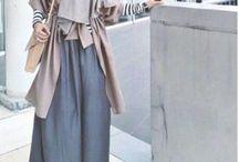 Fashion Muslimah