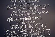 Scripture 2015 / by Neill Anne Smith-Richter