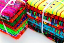 Bohemian inspiration / Inspiration in colors, fabric and decorations. / by Tink Bastian