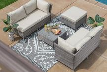 Outdoor Furniture on sale @ Lisipieces.com free nationwide shipping!