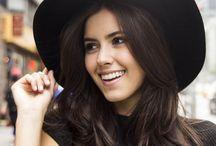 Paulina Vega Dieppa / Paulina Vega miss universo 2014, modelo, empresaria, presentadora y mi diva más hermosa! Mi Mujer Crush