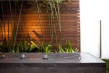 Water Features  / by Aldino Emerencia