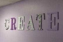 Craft Ideas / by Brittany Shinn