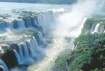 Paisajes de mi tierra / Paisajes de Misiones Argentina