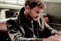 Jamie in Once Upon a Time