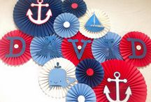 Nautical Decorations