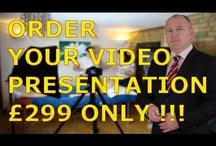 UK video production