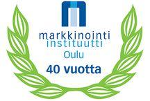 Markkinointi-instituutti Oulussa