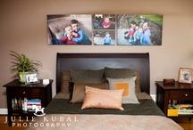 Home Ideas - Wall Art / by Heather Sharp Stockton