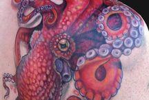 Tattoo art / I ❤️ tattoos  / by Oriah Creates beauty