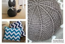 Crochet Love <3