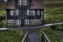 ❄️ DREAMLANDS ❄️ / Faroe Islands and more!
