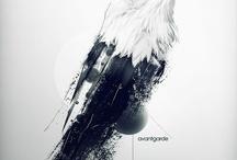 Dessin, Art Pictural, Photomontages / Dessin, Art Pictural, Photomontages..